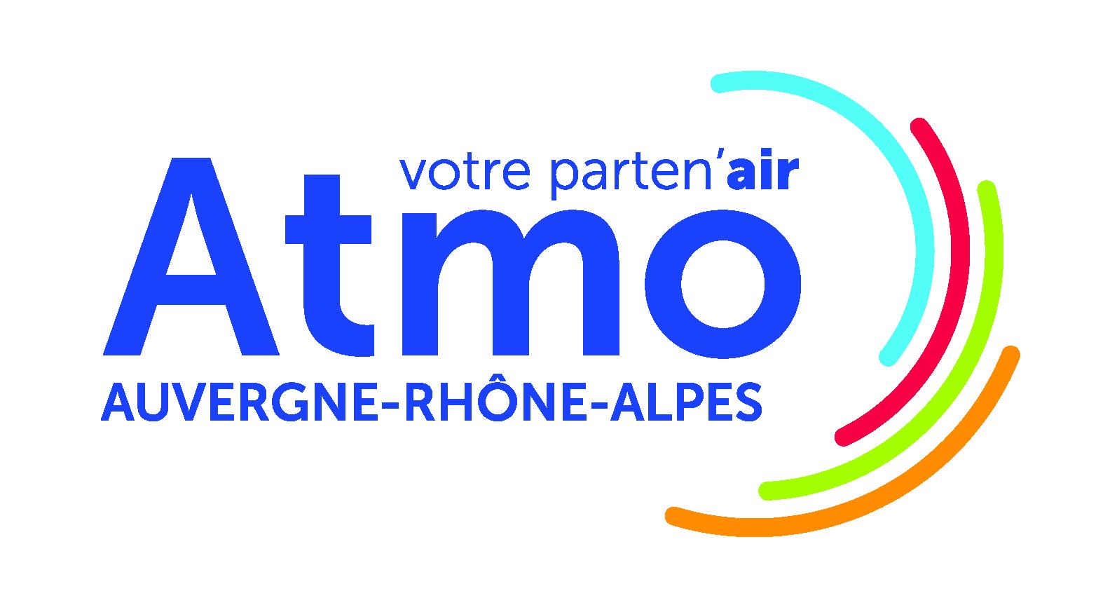 ATMO Auvergne Rhône Alpes