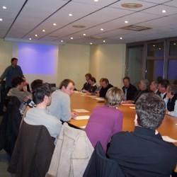 Présentation des centrales villageoises citoyennes 20 et 27 novembre à Izeron et St André en Royans