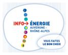 Info Énergie Rhone-Alpes