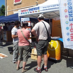 Comice Agricole du Balcon de Belledonne le 30 août à Uriage