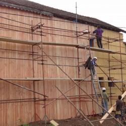 Visite d'une rénovation énergétique performante d'une maison en pierre – le 6 juin à Bourgoin-Jallieu