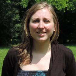 Adeline Gimenez - Conseillère Info Energie et chargée du territoire - 04 76 14 00 10