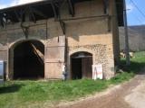 Eco-rénovation d'un bâtiment en pisé à Tullins (Communauté de communes du Pays Voironnais)