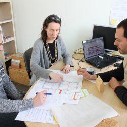 Permanences sur la Communauté de communes Cœur de Chartreuse, mutualisées avec l'ASDER