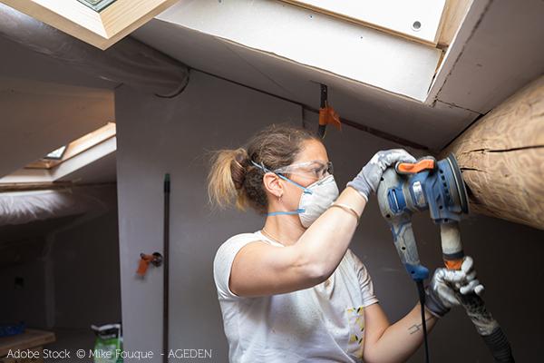 Webinaire Bièvre Isère Communauté «Auto-rénover son logement»