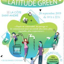 Latitude Green à La Côte-Saint-André