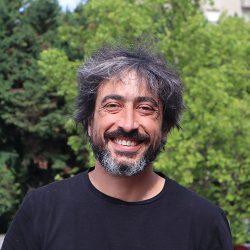 Antoine MELLUL - Conseiller Info Energie 04 76 14 00 10