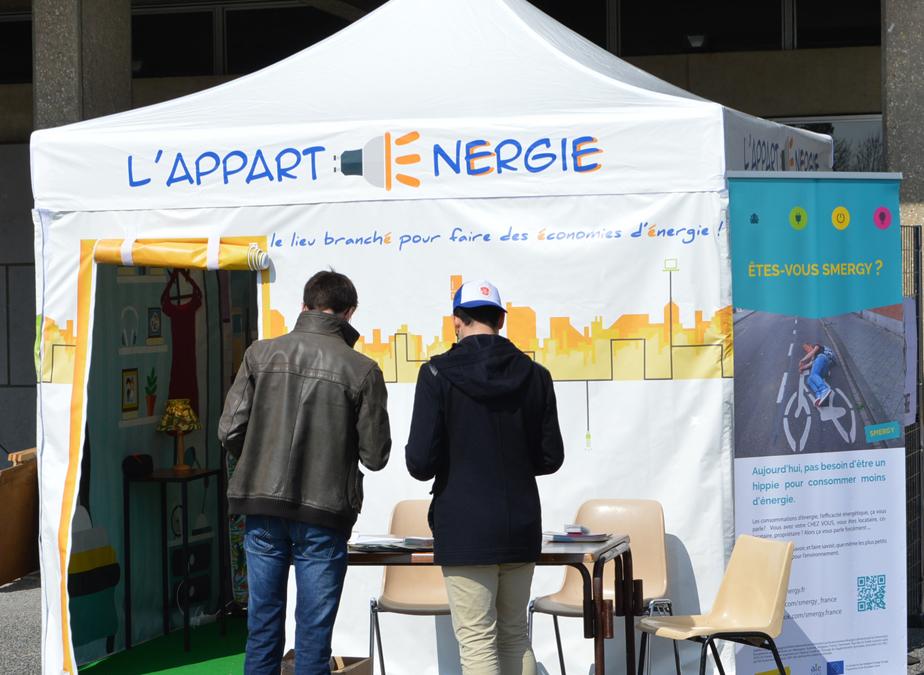 Visitez l'Appart'Energie à l'Alpe d'Huez et économisez l'énergie chez vous