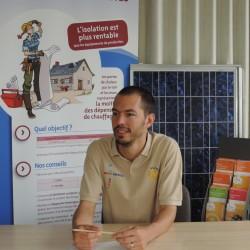 Saint-Marcellin, Vinay – 2 nouvelles permanences info énergie en sud-grésivaudan