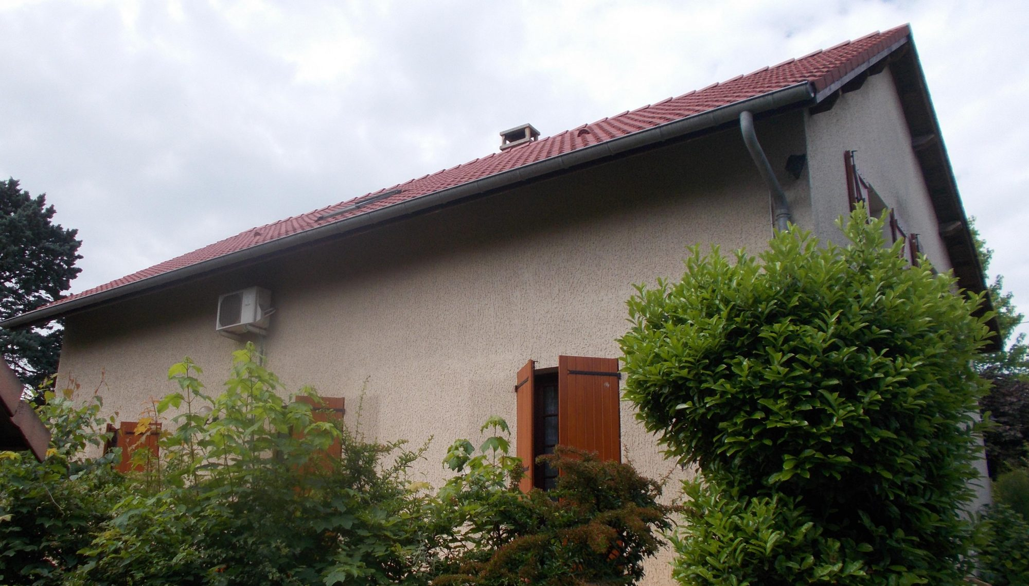 Rénovation énergétique d'une maison individuelle avec accompagnement Ma Réno