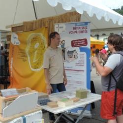 Festival de l'Avenir au Naturel les 5 et 6 septembre à l'Albenc