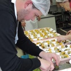 Concours de cuisine écologique, une journée toute en saveurs – Les résultats du défi « Climat dans nos assiettes » 2014 à Allevard