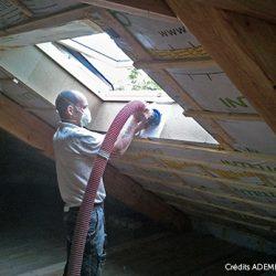 Soirée auto-rénovation en Oisans