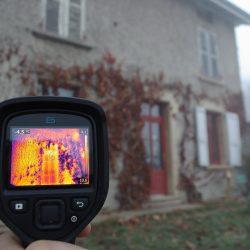 Soirée thermographique de la Chartreuse