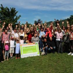 Familles à énergie positive : les gagnants sont…