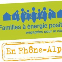 Lancement du défi Familles à Energie Positive à Bourgoin-Jallieu le 26/11