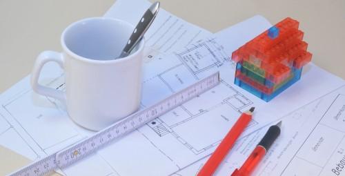 Bauplanung am Altbau