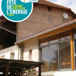 Vézeronce-Curtin le 11 octobre – Visite de site
