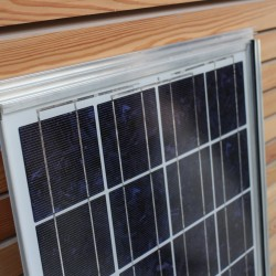 SOIRÉE DE LANCEMENT d'un projet collectif photovoltaïque à L'Isle d'Abeau le 26 mai 2016
