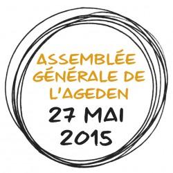 Assemblée Générale  AGEDEN le 27 Mai