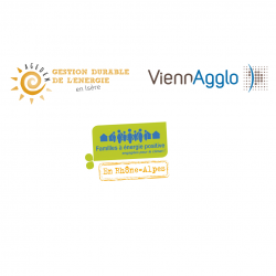 Lancement du défi Familles à Energie Positive à Vienne le 25 novembre
