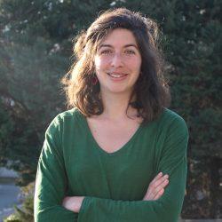 Marta LOPEZ RODRIGUEZ - Conseillère Info Energie 04 76 14 00 10
