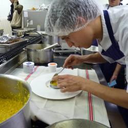 Concours de cuisine «Le Climat dans nos assiettes» : les inscriptions sont ouvertes !!!