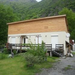 Visite d'une visite d'une rénovation énergétique performante d'une maison individuelle – le 6 juin à Allemont