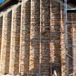 Rénovation basse consommation à Bourgoin-Jallieu (Communauté d'Agglomération Porte de l'Isère)