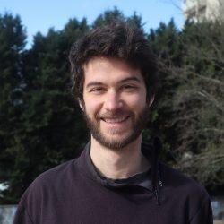 Paul GOUVRION - Conseiller Info Energie 04 76 14 00 10