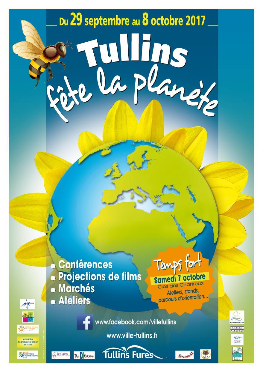 Tullins fête la planète du 1er au 7 octobre