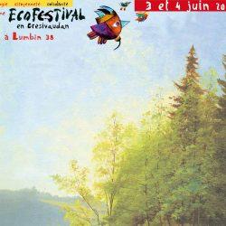 Eco-festival en Grésivaudan : tenez-vous prêts, nous serons là !