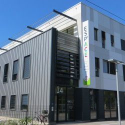 ESP'ACE : un nouveau lieu,  un service d'information énergie unique pour l'Isère