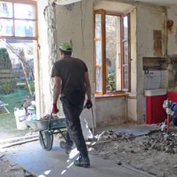 Atelier «clés de la rénovation énergétique» à Voiron le 25 novembre