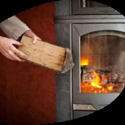 Ateliers «bonnes pratiques» sur l'utilisation de votre appareil à bois-bûches Grésivaudan