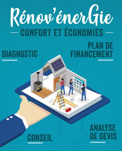 Matinée « Rénovation énergétique » à Barraux