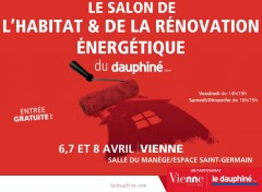 Salon de l'habitat et de la rénovation de Vienne