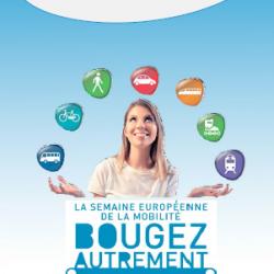 Semaine de la mobilité en Nord-Isère du 13 au 22 septembre 2014