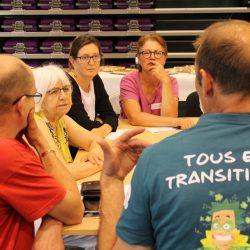 Tous en Transition : plateforme web pour les initiatives locales